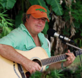 Jim Wainwright Gulf Coast Singer / Songwriter
